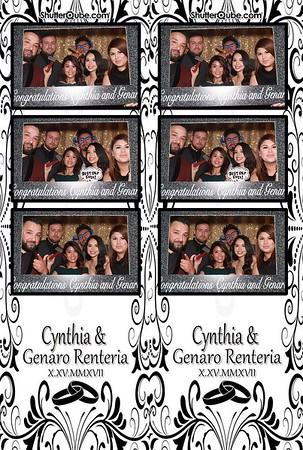 Cynthis & Genara Renteria 10.15.17