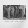 The Cypress Knee, 1925, Seniors of 1925, W. W. Taylor, Z. B. Byrd, B. F. Grant, W. D. Young.