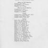 The Cypress Knee, 1925, Forestry Club Roster, Eitel Bauer, C. P. Doherty, Z. B. Byrd, W. D. Young, B. F. Grant, J. L. Eaton, G. N. Bishop, L. S. Gardliner, Thos. D. Burleigh, L. E. Sawyer, DuPre Barrett, Lewis E. Fitch, C. B. Beale, Wendell Becton, R. F. Brown, C. N. Elliot, E. T. Gabriel, L. S. Gardliner, J. B. Gaskins, W. G. Lipscomb, R. P. Marsh, Robert Morris, L. P. Mostseller, R. F. Newcomb, W. W. Taylor, Jack Thurmond, W. D. Young, pg. 7