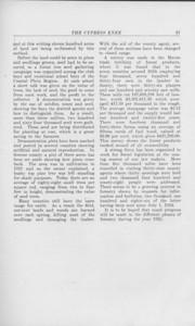 "The Cypress Knee, 1925, ""Extension Work in Georgia"", D. Barrett, pg. 37"