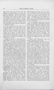 "The Cypress Knee, 1925, ""Camp Lore"", C. Bernard Beale, pg. 24"