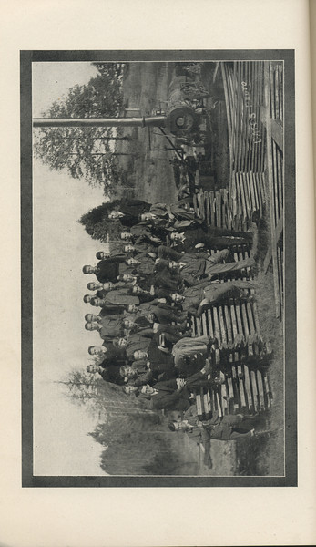 The Cypress Knee, 1929, Forestry Club Poto, pg. 10