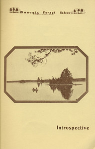 The Cypress Knee, 1934, Introspective, pg. 11