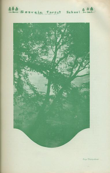 The Cypress Knee, 1935, pg. 33