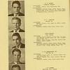 The Cypress Knee, 1936, Senior Class, L. E. Baker, H. C. Carruth, Thad Childs, L. W. Eberhardt, J. B. Fisher, pg. 10