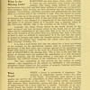 """The Cypress Knee, 1936, Editorials, """"What is the Missing Link?"""", """"What Next?"""", pg. 7"""