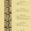 The Cypress Knee, 1936, Senior Class, Jack D. Marable, John S Maslack, Robert W. Minear, H. A. Murphy, H. R. Scott, pg. 12