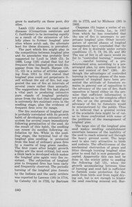"""The Cypress Knee, 1940, """"Controlled Burning and the Management of Longleaf Pine"""" (continued), Leroy Watson, pg. 44"""