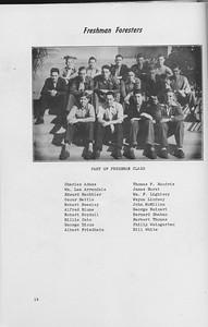 The Cypress Knee, 1942, Freshman Class, pg. 14
