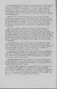 """The Cypress Knee, 1943, """"Chemical Stimulation in the Naval Stores Industry"""" (continued), William F. Miller, pg. 22"""