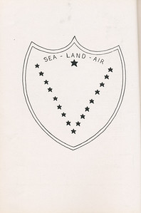 "The Cypress Knee, 1946, ""Sea-Land-Air"", pg. 4"