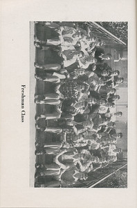 The Cypress Knee, 1947, Freshman Class, pg. 11