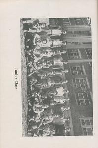 The Cypress Knee, 1947, Junior Class, pg. 9