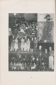 The Cypress Knee, 1947, The Lumber Jack Ball, pg. 19
