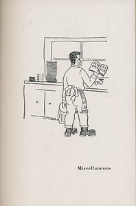 The Cypress Knee, 1947, Introduction to Miscellaneous, Rex Harper, pg. 30