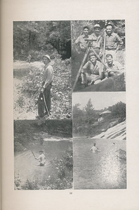 The Cypress Knee, 1947, Summer Camp Collage, pg. 16