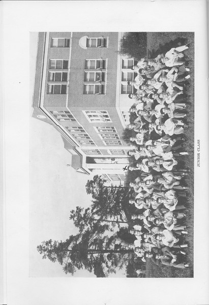 The Cypress Knee, 1948, Junior Class, pg. 22