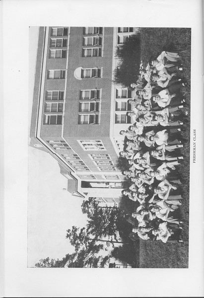 The Cypress Knee, 1948, Freshman Class, pg. 24