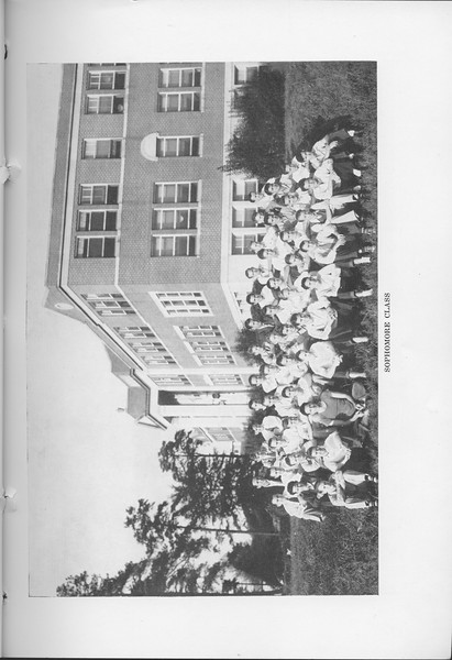 The Cypress Knee, 1948, Sophomore Class, pg. 23