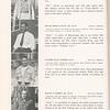 """The Cypress Knee, 1949, """"Class of '49"""", Joseph E. Garrison, Edgar Ross Gatlin, Hubert Paul Gober, Edgar S. Green, pg. 18"""