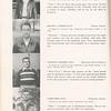 """The Cypress Knee, 1949, """"Class of '49"""", Laverne L. Phillips, Milton A. Pierce, Wilbur H. Reames, James Reid, pg. 26"""