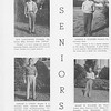The Cypress Knee, 1952, Seniors, Guy LaFayette Tucker, George D. Walker, Ashley L. Utsey, Wiley W. Walker, pg. 18