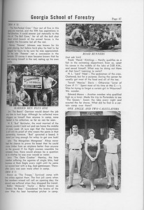 The Cypress Knee, 1958, Sophomore Camp, pg. 47