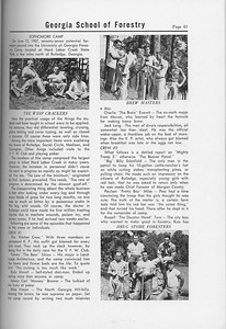 The Cypress Knee, 1958, Sophomore Camp, pg. 43
