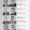 The Cypress Knee, 1960, Seniors, Preston T. Fulmer, Earle M. Garrett, John M. Garrett, B. W. Gibbons, Roger W. Graham, William L. Hammock, Selby Hawk, Jimmy F. Hill, pg. 19