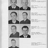 The Cypress Knee, 1960, Seniors, Ronald M. Turner, David E. Tyre, Winston West, John F. White, John H. Wood Jr., Charles Woodard, Leonard A. Woodward, pg. 24