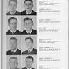 The Cypress Knee, 1960, Seniors, Gill K. Brown, Eugene P. Carswell, Charles Claxton, James B. Cobb, J. W. Coggins Jr., Arthur B. Collins III, Crawford C. Cooper, Freddie Crosby, pg. 17