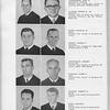 The Cypress Knee, 1960, Seniors, Earl R. Cunningham, Dennis R. DeLoach Jr., Douglas W. Dukes, Thomas C. Eidson, Duross Fitzpatrick, James E. Forsyth, Robert D. Frazier, Branson Free, pg. 18