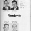 The Cypress Knee, 1960, Graduate Students, Robert F. Williams, Benee F. Swindel, Ray Strickland, Harvey H. Johnson, pg. 15
