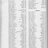 The Cypress Knee, 1960, Student Roster, pg. 32