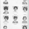 The Cypress Knee, 1968, Faculty and Research Staff, Jeanne Allen, JAne Douglas, Linda Hamilton, Sue Morgan, Evelyn Dowdy, Carole Harrison, Marcel Faulkner, Melanie Ginn, Nell McRee, Jac Moore, pg. 14