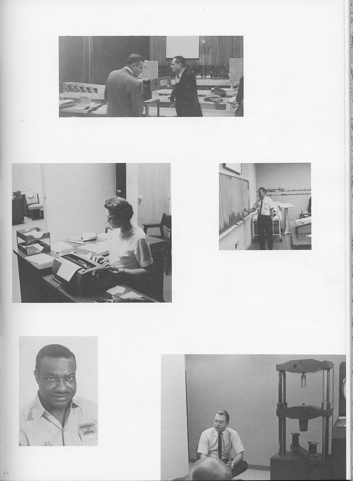 The Cypress Knee, 1968, Photos, pg. 49