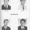 The Cypress Knee, 1968, Freshman, Harry G. Avedisian, Lewis T. Collier, Robert L. Izlar, Mac T. Reeves, pg. 29