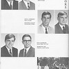 The Cypress Knee, 1968, Seniors, Rabun N. Adams, James I. Alfriend, John E. Anderson, Kenneth R. Bailey, Paul D. Burhans, Charles W. Cox, pg. 18