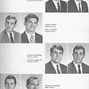 The Cypress Knee, 1968, Seniors, Roxy D. Crawford, Stuart H. Davis, Larry E. Dyer, Rex A. Edmonds, George W. Edwards, David R. Elmore, William P. Ferguson, Neil H. Franklin, pg. 19
