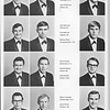 The Cypress Knee, 1970, Seniors, Mike McCarn, Smyth McCrady, John McKenney, John Manning, Fred Marriott, William Miller, Kermit Mizell, Garland Nelson, Greg Oakleaf, Marvin Owensby, James Palmer, Mike Palmer, pg. 26
