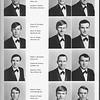 The Cypress Knee, 1970, Seniors, William G. Compton, John C. Cook, Richard V. Cornett, Jimmy R. Crumbley, Byron W. David, Jerry D. Dowdy, Robert J. Dulinawka, Andrew W. Durance, Clarence J. Dyer, Robert F. Eaves, William K. Feister, Willard H. Fell, pg. 23