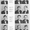 The Cypress Knee, 1970, Seniors, Dudley A. Huber, Mickey W. Hurst, Jorace Jarrett, Richard E. Jernigan, Richard T. Johnson, Rovert W. Jones, Malcolm L. Jowers, Johnny H. King, Nick Koulianos, Calvin L. Lavely, Morton S. Liberman, Tommy J. Loggins, pg. 24