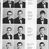 The Cypress Knee, 1970, Seniors, Walter Allen, Tom Arndt, Allan Avery, Arthur Baile, Wayne Barfield, David Belcher, Carl Betsel, Peter Bischoff, Dwayne Blackburn, Sammy L. Buchanan, Emmette Carroll, Joe Cohen, pg. 22
