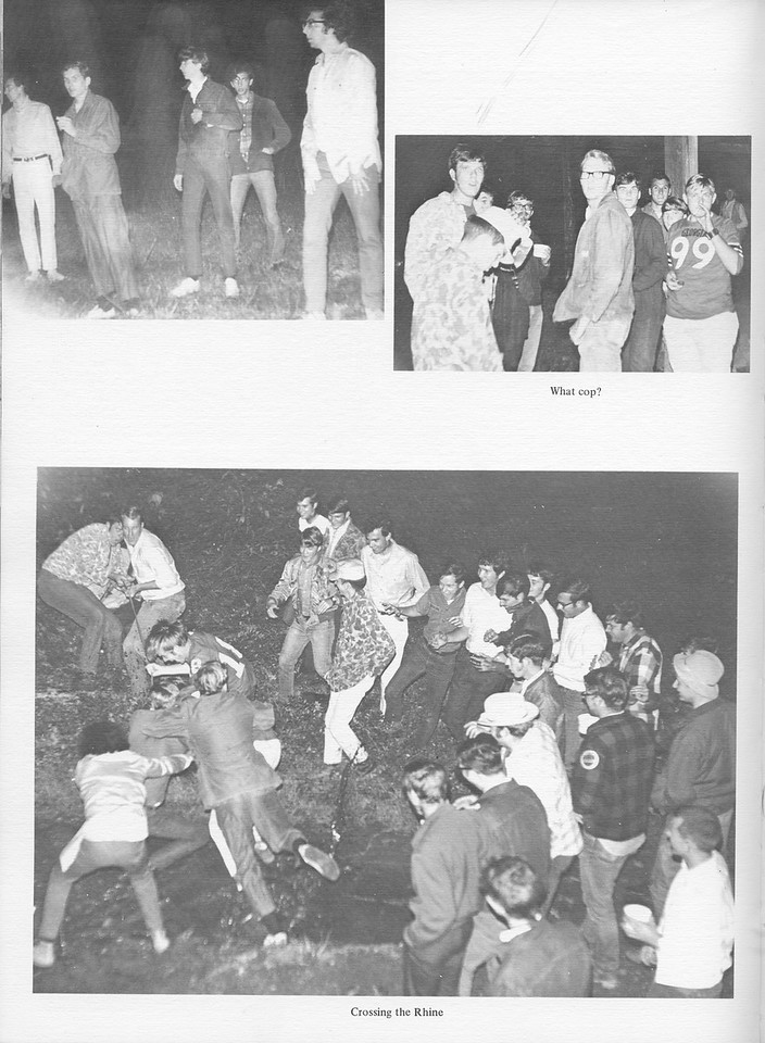 "The Cypress Knee, 1971, ""Initiation Scenes"", pg. 42"