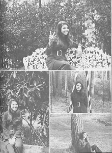 The Cypress Knee, 1971, Stephanie Leigh Threlkeld, pg. 35