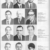 The Cypress Knee, 1971, Forestry Faculty, James H. Jenkins, Richard W. Jones, John L. Lambert, R. Larry Marchinton, Jack T. May, Wade L. Nutter, J. Reid Parker, Archie E. Patterson, Ernest E. Provost, Mervin Reines, James T. Rice, Lou S. Shackleford, pg. 10