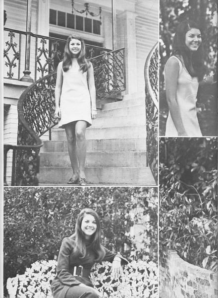 The Cypress Knee, 1971, Stephanie Leigh Threlkeld, pg. 34