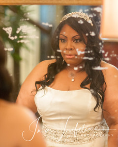 Hotel Icon bridal photo photography