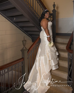 Hotel Icon bridal photo photography