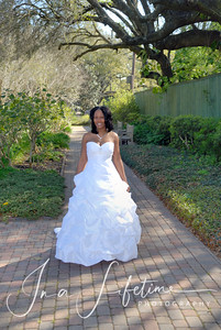 Lashonda Brown Bridal